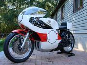 Yamaha TZ700 Stunning Restoration